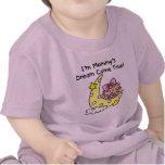 Mommys dröm- Tshirts och gåvor