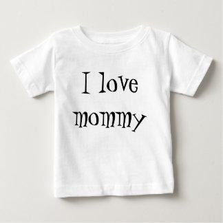 Mommys fälla tröja