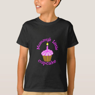 Mommys lite muffin tee