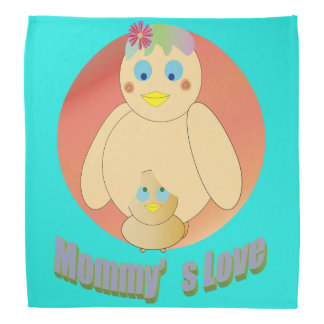 Mommy's Love Scarf