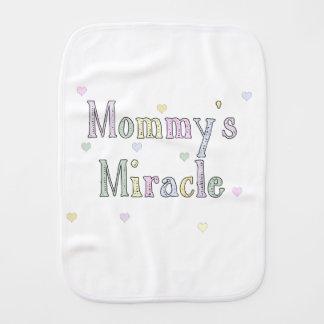 Mommys mirakel bebistrasa