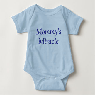 Mommys mirakel tröjor