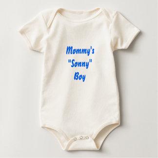 "Mommys "" Sonny"" pojke Krypdräkt"