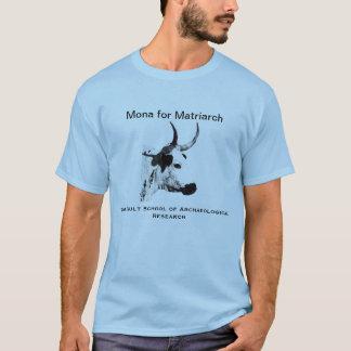 Mona för Matriarch Tröjor