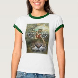 Mona Jeanne tiger Tröjor
