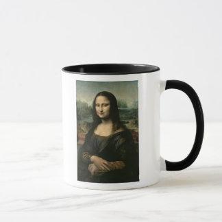 Mona Lisa, c.1503-6 Mugg