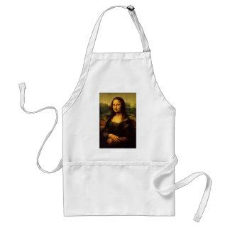 Mona Lisa Förkläde