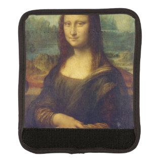 Mona Lisa Leonardo Da Vinci Bagagehandtag
