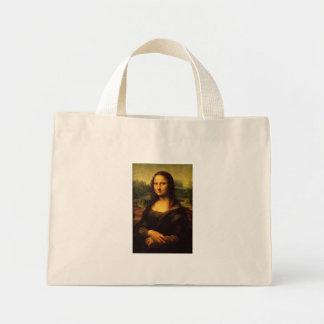 Mona Lisa Mini Tygkasse