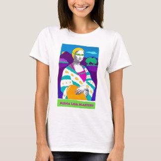 Mona Lisa styr 2009 Tee Shirts
