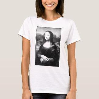Mona Lisa Tee Shirts
