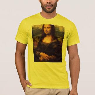 Mona Lisa Tshirts
