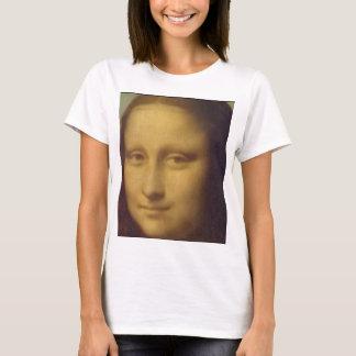 Mona Lisa utslagsplats T Shirt