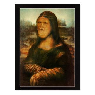 Mona Rilla aka Mona Lisa Vykort