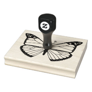 Monark -- (Stort) Stämpel