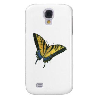 Monarkfjäril Galaxy S4 Fodral