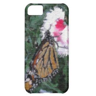 Monarkfjäril iPhone 5C Fodral