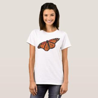 Monarkfjäril Tee Shirts