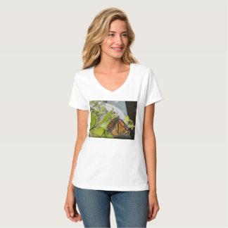 Monarkfjärilen T-shirt