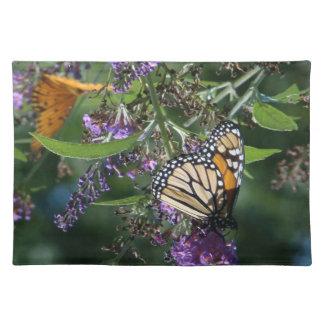 Monarkfjärilsbordstablett Bordstablett