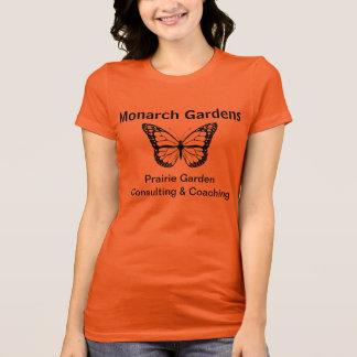 Monarkträdgårdar T Shirts