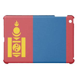 Mongoliet flagga iPad mini mobil fodral