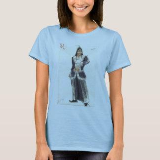 Mongolisk General Zelme T Shirt