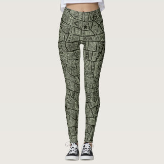 MONO ESHE-KOL LEGGINGS