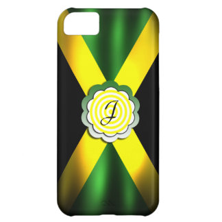 Monogram J Jamaica iPhone 5C Fodral