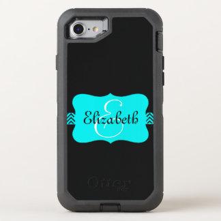 Monogram OtterBox Defender iPhone 7 Skal