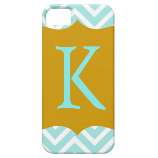Monogramsparreiphone case barely there iPhone 5 fodral