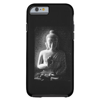 Monokrom sned Buddha Tough iPhone 6 Fodral