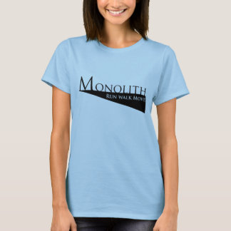 monolit W/Saying Tshirts