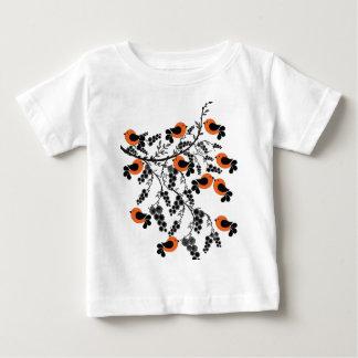 Mönster 4 t-shirts