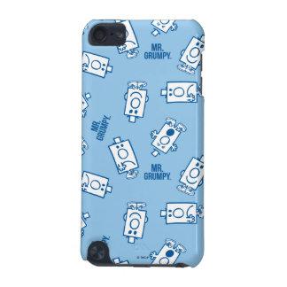 Mönster för dugg för Herr Grumpy | iPod Touch 5G Fodral