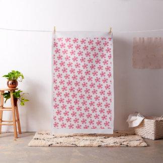 Mönster för rosablommavattenfärg (tyg) tyg