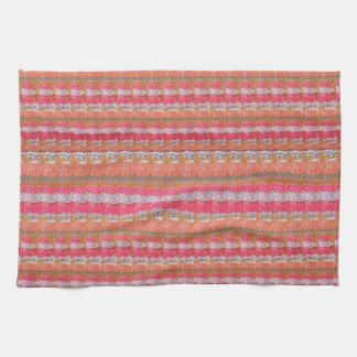 Mönster för tryck för Mysore silketyg från unika Kökshandduk