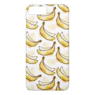 Mönster med bananen