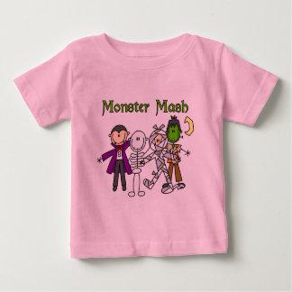 Monster mosar T-tröja och gåvor Tröjor