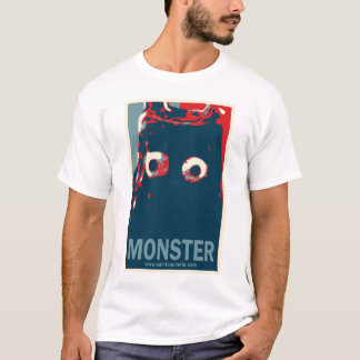 """Monster "", T Shirt"