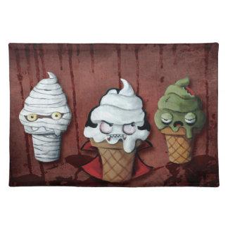 MonsterHalloween lag! Bordstablett