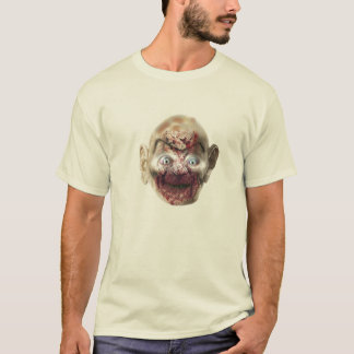Monstrous T-tröja Tshirts