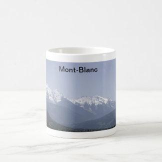Mont Blanc Kaffemugg
