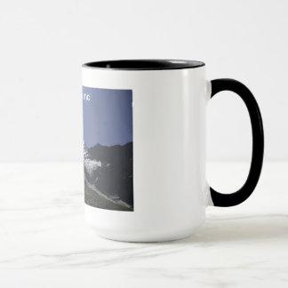 Mont Blanc Mugg