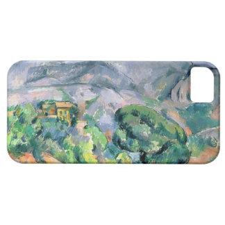 Mont Sainte-Victoire, 1900 iPhone 5 Case-Mate Cases