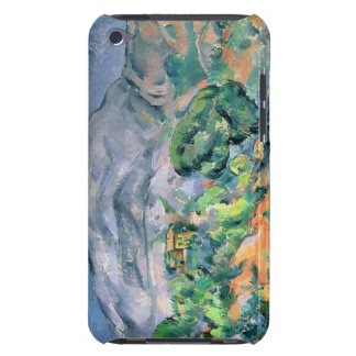 Mont Sainte-Victoire, 1900 iPod Touch Case-Mate Fodral