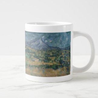 Mont Sainte-Victoire Jumbo Mugg