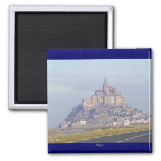 Mont Sanktt Michel Magnet