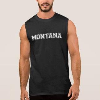 Montana Ärmlös T-shirt