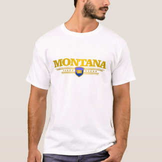 Montana (DTOM) Tee Shirts